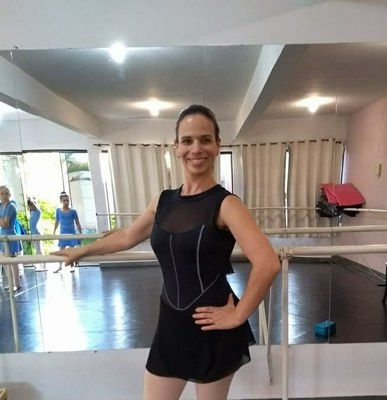 Juliana Ballet godtsfried