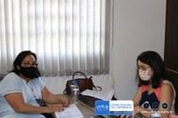 Reunião da Comissão - COPASA
