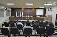 2° Sessão Ordinária de 2021 tem 15 proposições aprovadas