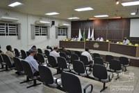 Câmara aprova 13 proposições