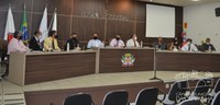Comissões Permanentes são formadas na 1° Sessão Extraordinária de 2021