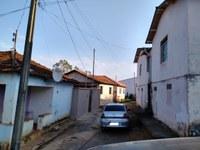 Indicação pede a colocação de um braço de luz na Rua Ana Neves Bairro Santa Cruz