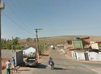 """Indicação pede a Construção de redutores de velocidade, com a devida sinalização, na Rua Antônio Germano da Silva, no Bairro Jefferson de Oliveira, próximo ao """"Pró-Infância""""."""