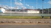 Indicação pede a construção de uma quadra de malha ao lado da quadra do Bairro Jefferson de Oliveira
