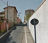 Indicação pede a implantação da via de sentido único na Rua Alvarenga Peixoto