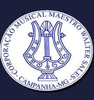 Indicação pede o estudo da possibilidade de ceder uma sala para abrigar a Corporação Musical Maestro Walter Salles