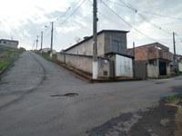 Indicação pede providências para o Loteamento Bela Vista/Paraná