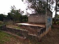 Indicação solicita a construção de vestiários e colocação de alambrado no campo do Bairro Jefferson de Oliveira