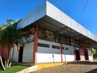 Indicação Solicita a instalação de câmeras em pontos estratégicos do Terminal Rodoviário Tancredo Neves