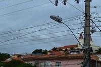 Indicação Solicita a possibilidade da revitalização de todo sistema de iluminação pública do Município de Campanha-MG