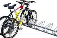 Indicação solicita estudar a possibilidade em criar um estacionamento destinado aos ciclistas