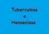 Indicação solicita iniciar uma campanha educativa ''Conhecendo os Sinais e Sintomas da Tuberculose e Hanseníase'',