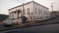Indicação solicita providenciar a reforma do antigo prédio da ECT
