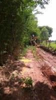 Indicação solicita Providências para a estrada rural da Ponte Preta