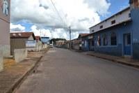 Indicação Solicita providências para Rua Jandy Solimões de Araújo, no Bairro São Domingos