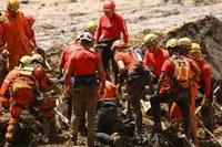 Moção de Aplauso ao Corpo de Bombeiros, pelo trabalho solidário no Município de Brumadinho.