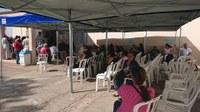 Moção de Aplauso aos servidores Marília Maia e Enivaldo Rodrigues Silva, por todo o empenho junto ao Mutirão de Catarata