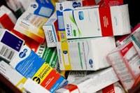 """Requerimento - Cumprimento da Lei Municipal n° 3.268, de 11/09/2019, que """"Estabelece a obrigatoriedade de publicação da relação de medicamentos contemplados pelo Programa Farmácia Popular""""."""