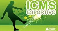 Requerimento pede informação com relação ao ICMS Esportivo