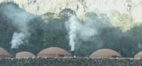 Requerimento pede informações sobre a tomada de providências legais, ambientais e de saúde pública com relação à emissão dessa fumaça e à preservação da saúde da população.