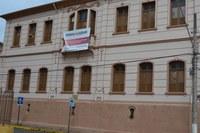 Requerimento solicita informação sobre a obra da Revitalização do Museu Regional do Sul de Minas